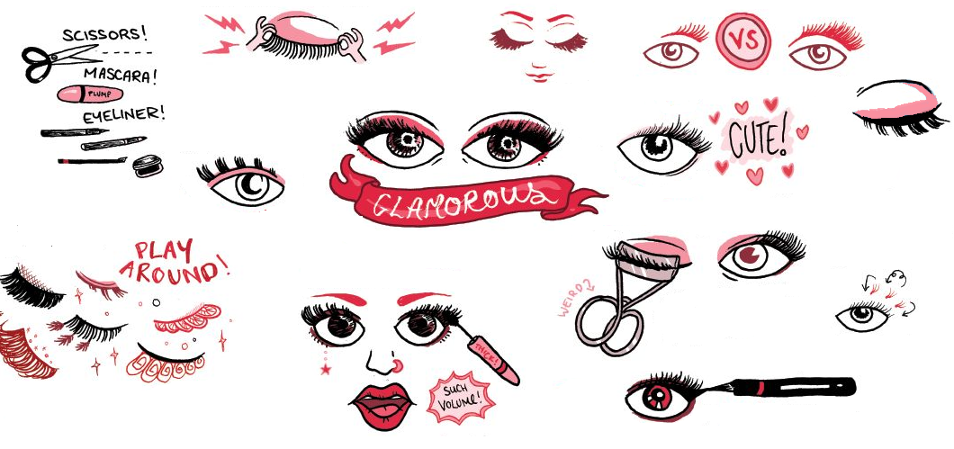 Lashes For Days- The Ultimate Guide to Eyelash Extensions