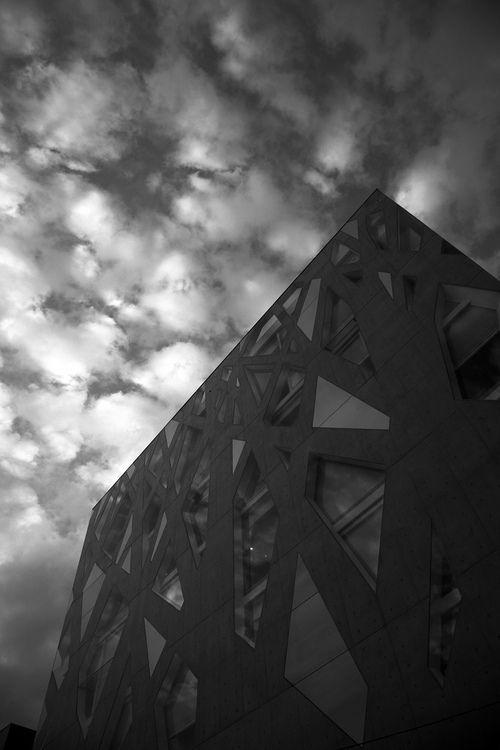 Tod's Building, Tokyo