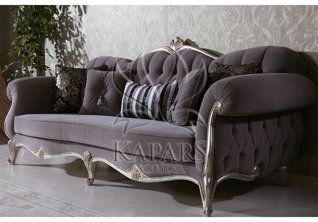 living furniture Pinterest Sofa set, Settees and House - das modulare ledersofa heart formenti