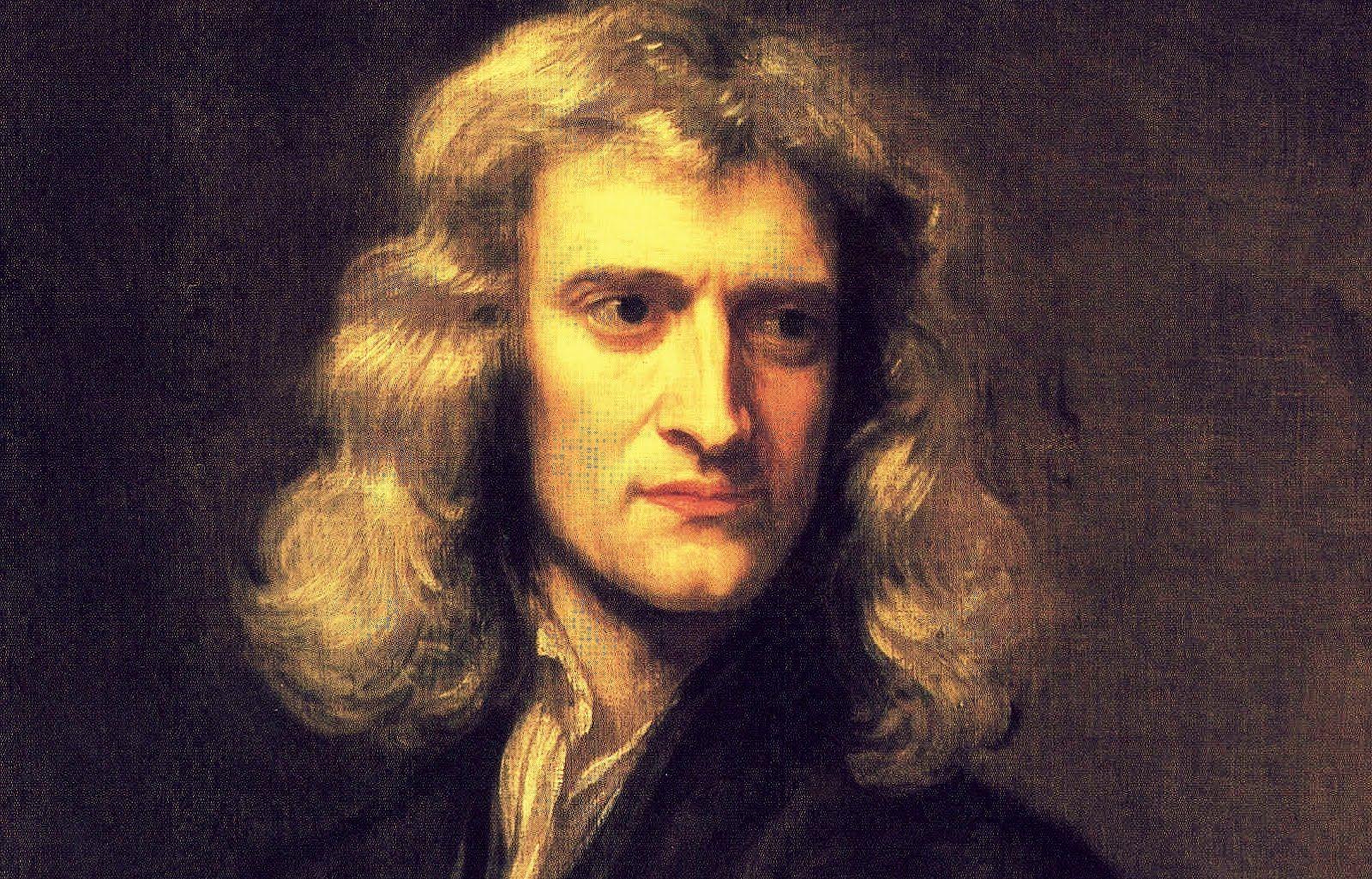 Isaac Newton | Isaac newton, Famous scientist