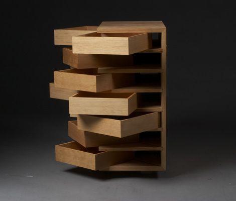 organiser - Meuble Bois Design