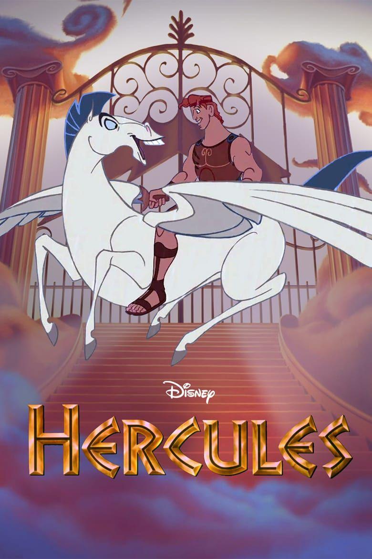 Hercules P E L I C U L A Completa Español