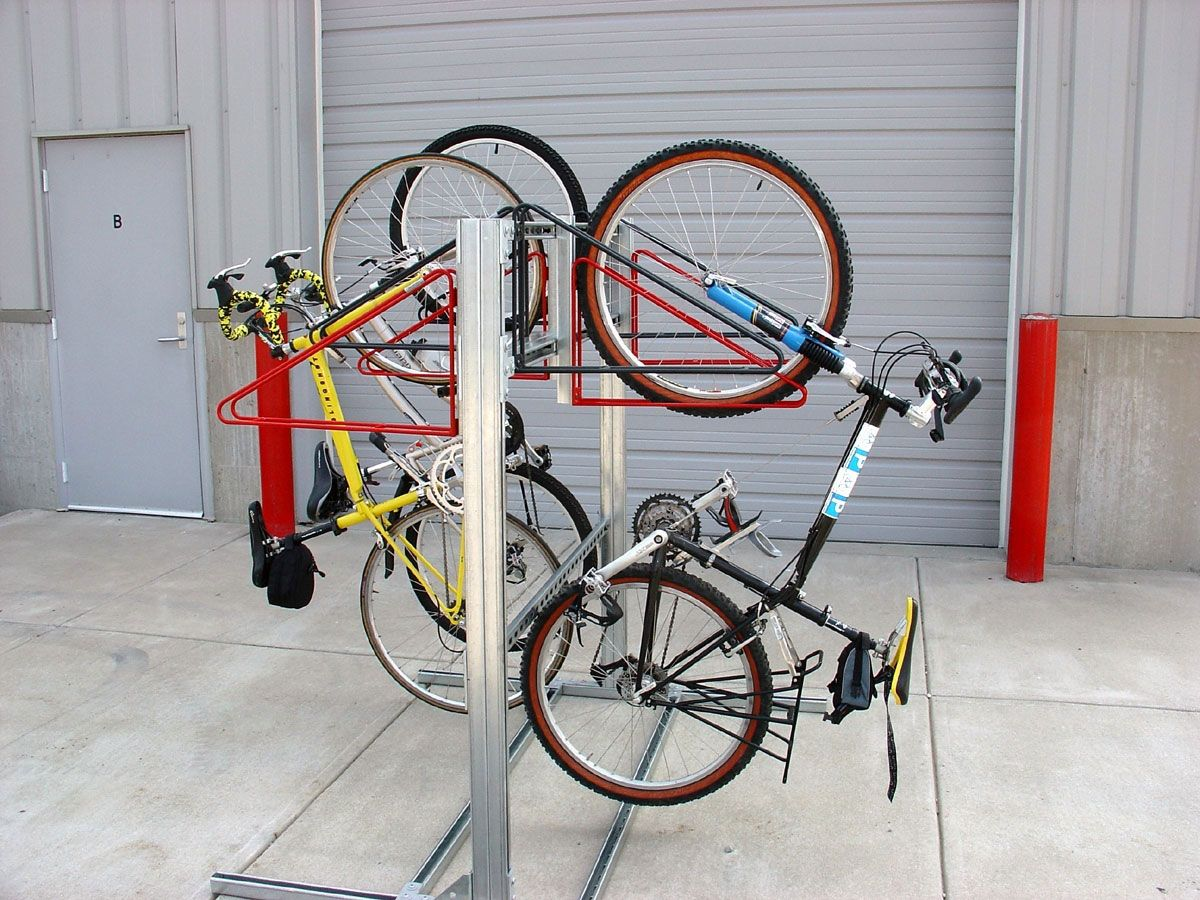 Bike Room Layout Bike Room Vertical Bike Rack Vertical Bike