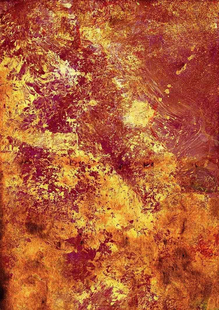 Red Orange Gold Texture, Orange texture, Orange background