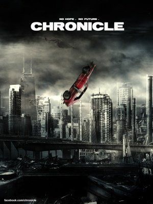 Pictures Photos From Chronicle 2012 Best Superhero Movies Science Fiction Movie Adventure Movies