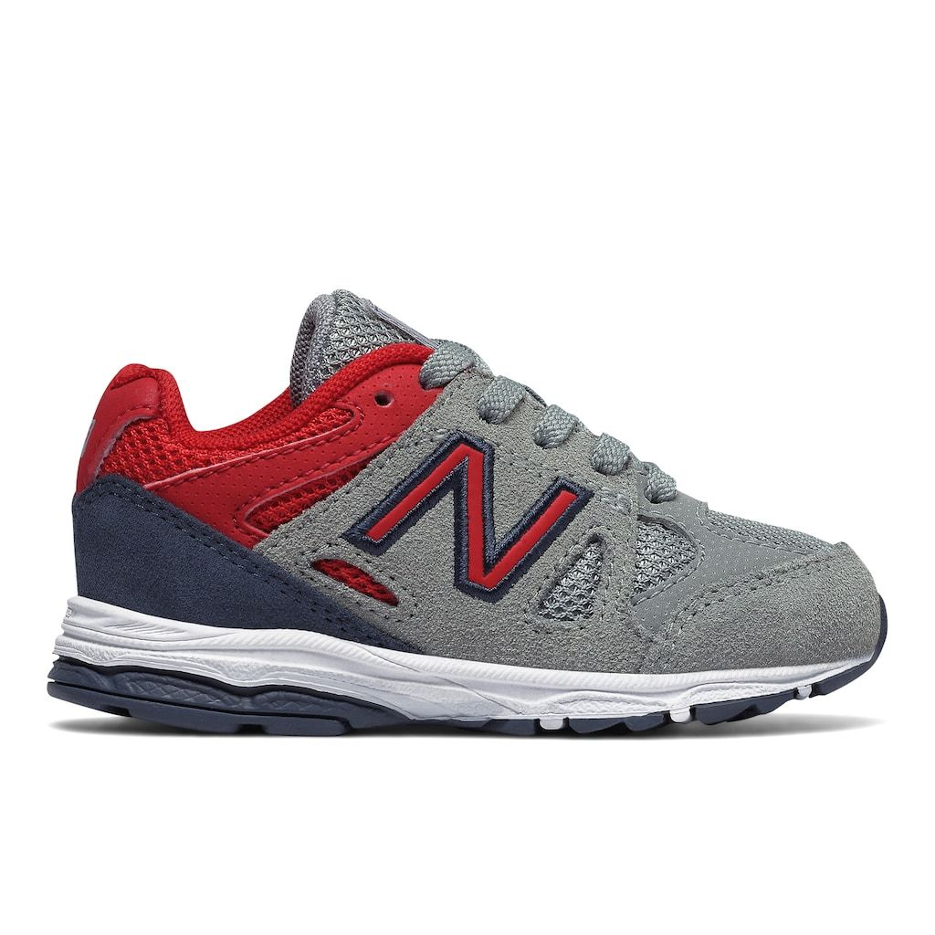 sports shoes 0c016 f2bb5 netherlands new balance 888 toddler boys running shoes size 7 t wide grey  other 4c3b0 3b5ca
