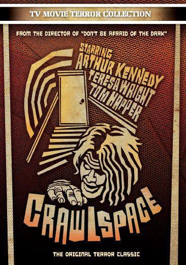 70s Horror Films Crawlspace 1972 Info Rent Movies
