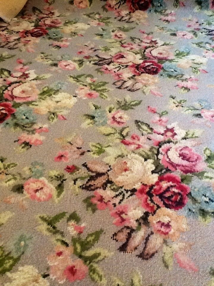 Antique Sears Roebuck Co Harmony House Rugs Lot Of 2