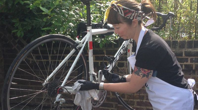 How To Clean Your Bike Bicycle Cycling Bicycle Maintenance