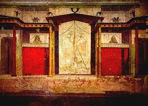 Augustus villája
