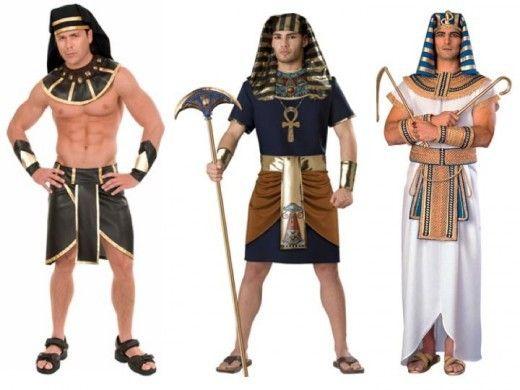 men halloween egyptian costumes ms