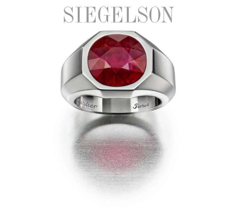 Burmese Ruby The Lord Of Red Corundum Katerinaperez Com Rings For Men Men Diamond Ring Cartier Ring