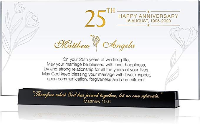 Pin on Wedding Anniversary Gifts