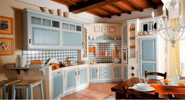 cucine di lusso in muratura - Cerca con Google   cucine ...