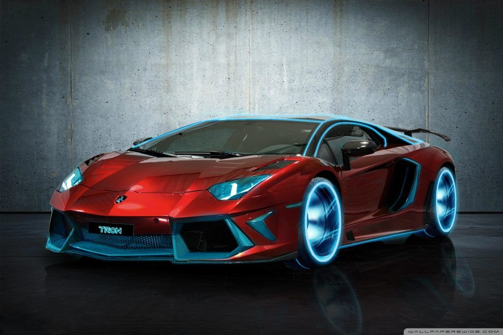 Wallpaper Best Family Sports Car 2014. Sports Cars