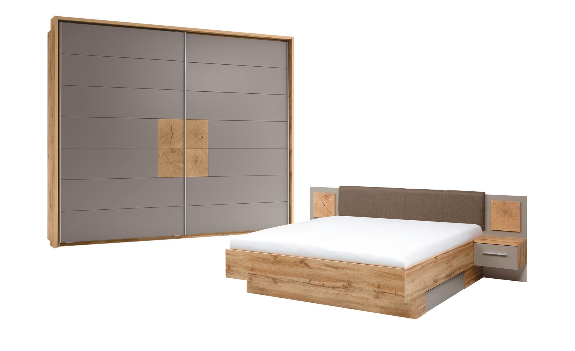 uno Schlafzimmer Campus, gefunden bei Möbel Höffner