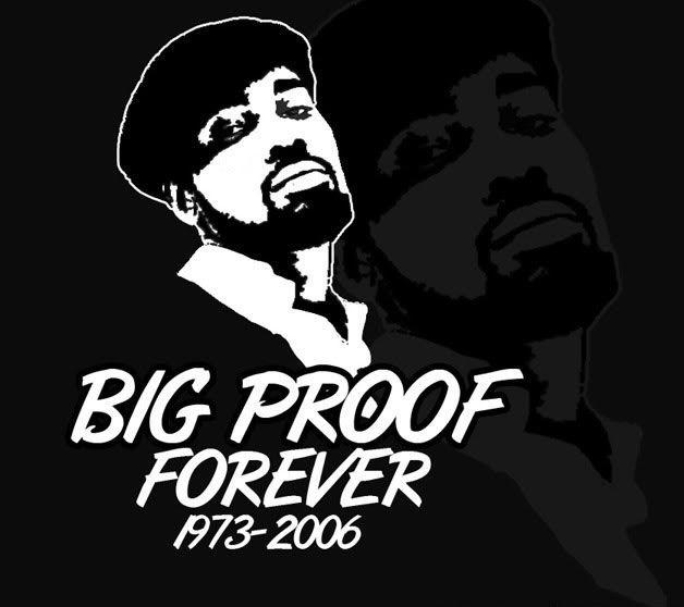 Eminem proof tribute lyrics