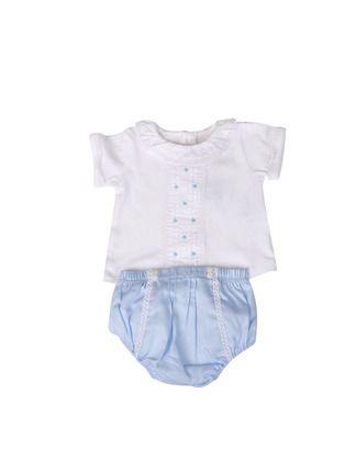 00f7c7e42 Conjunto de bebé niño Dulces