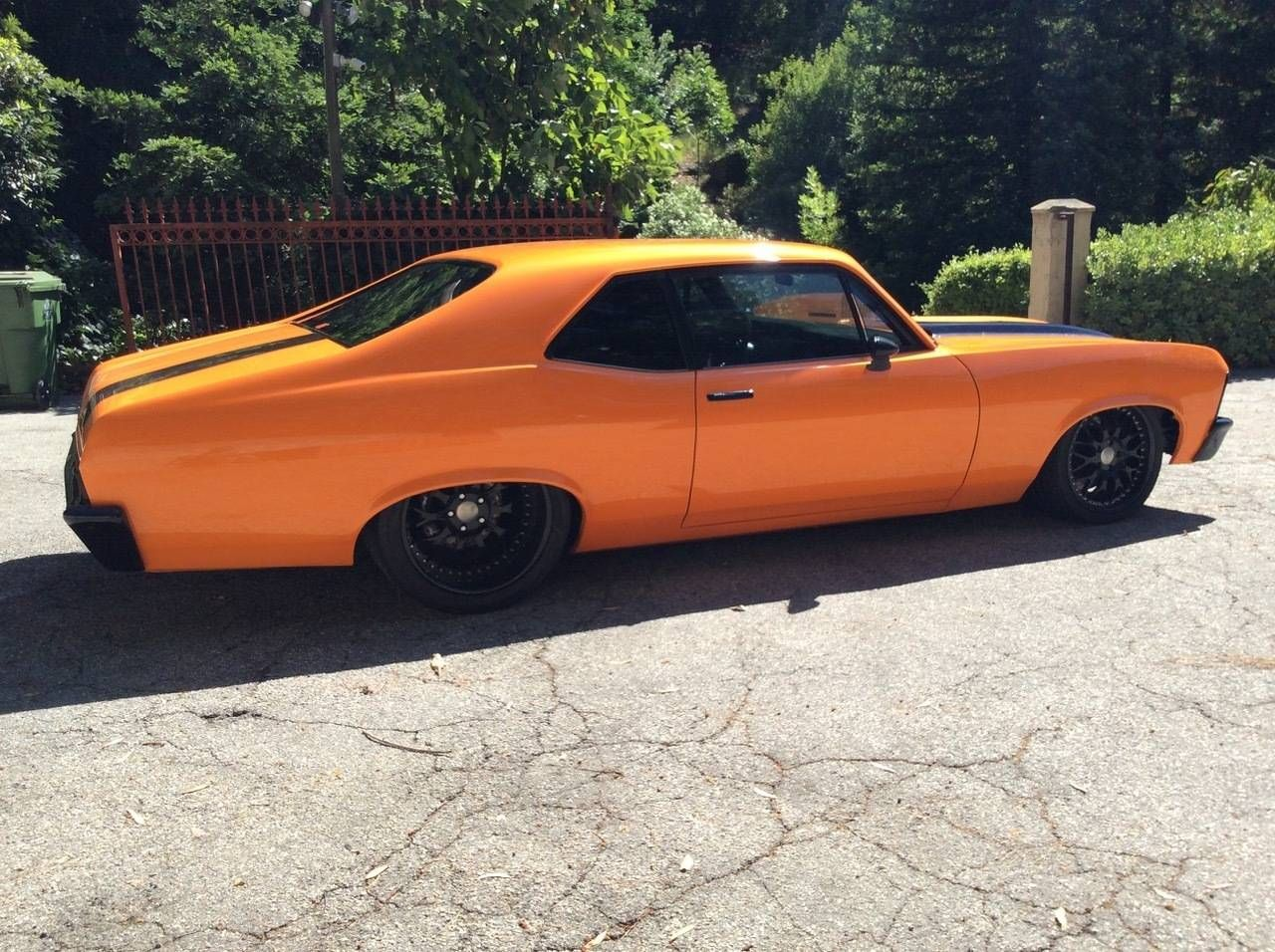 1970 Chevy Nova Currently Owned By Eddie Van Halen For Sale Allcollectorcars Com In 2020 Holden Muscle Cars Chevy Nova Chevy Models