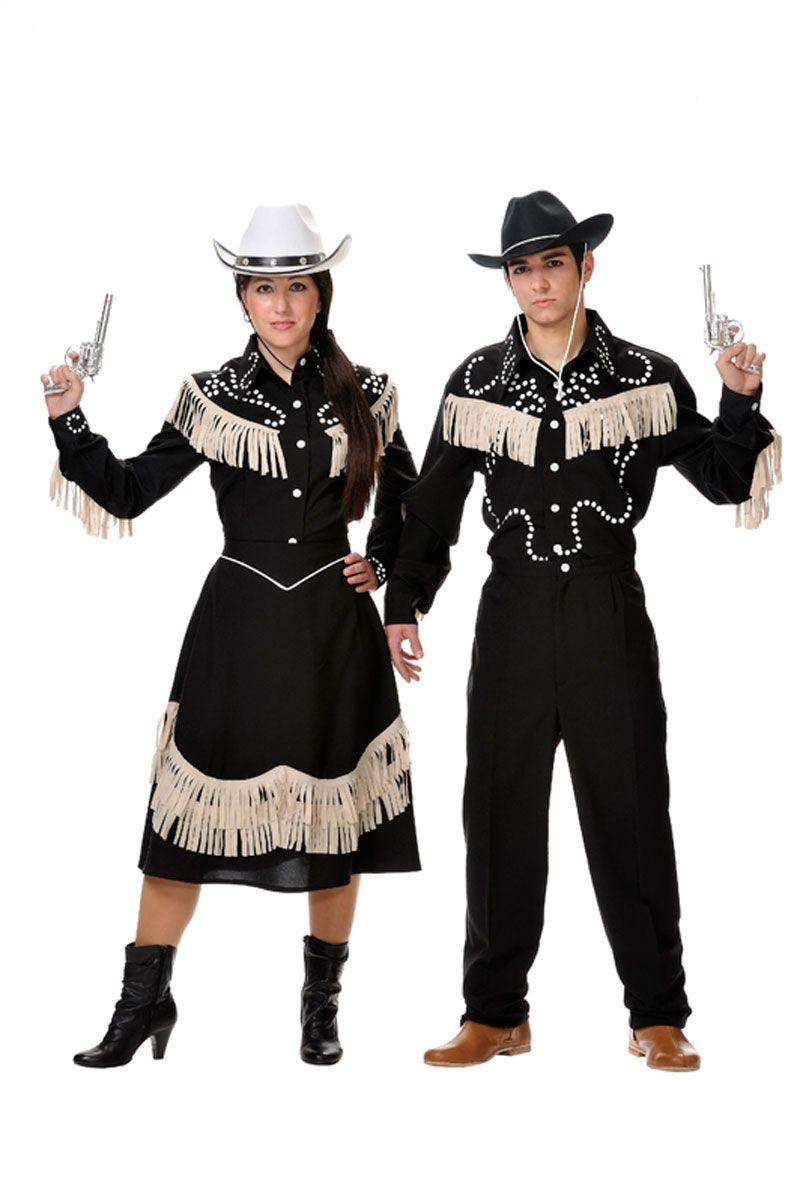 d225d94268 Disfraz del  oeste rodeo para mujer.