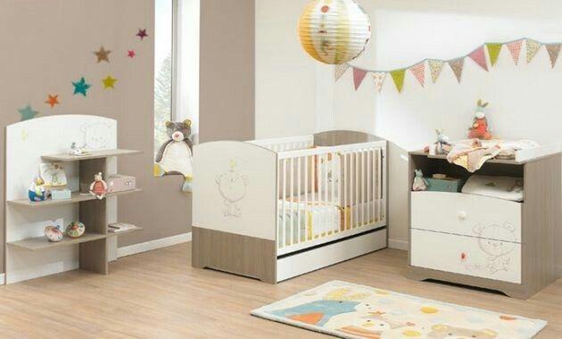 Chambre Pablo, Chambres nature  Aubert Baby bedroom Pinterest