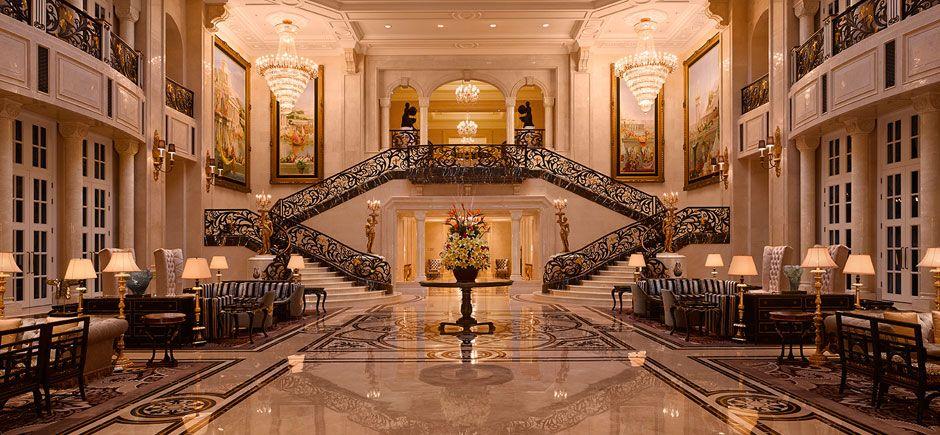 Top Interior Design Companies Edinburgh