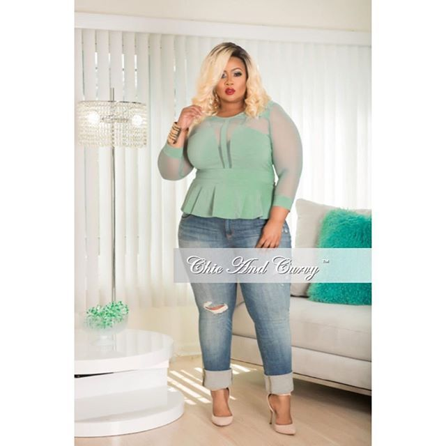 New Arrivals!!! Available at http://chicandcurvy.com/collections/new-arrivals  Shop online or Come visit us at 206 S. Market St., Inglewood, CA 90301. Have a question? Call Customer Service 310-674-0414 press 0 Monday-Friday 8am-5pm PST  #thequeenofcurves  #curvyholidays  #chicandcurvy #plussize #plussizeboutique #laboutique #curvy #curvyfashion #Curvygirlsrock #NewArrivals #ChicAndCurvyBoutique #PlussizeFashionista  #plussizeStyle #CurvyFashionista #ChicAndCurvy ##Onlineboutique  #curves…