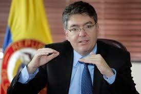 Honduras, Nación y Mundo: Ministro de Hacienda, Mauricio Cárdenas, será anfi...