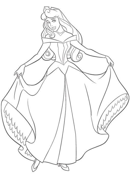 wwwgooglegr blankhtml ΖΩΓΡΑΦΙΚΗ ΓΙΑ ΠΑΙΔΙΑ Pinterest - new disney princess coloring pages sleeping beauty