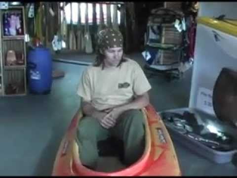 Clear Water Design Inuvik Recreational Kayak By Muskoka Paddle Shack Recreational Kayak Water Design Kayaking