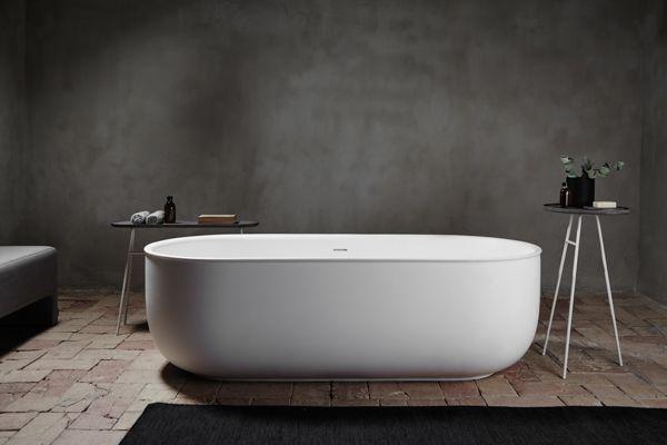 Vasca Da Bagno In Spagnolo : Prime: il bagno secondo norm architects industral design vasca
