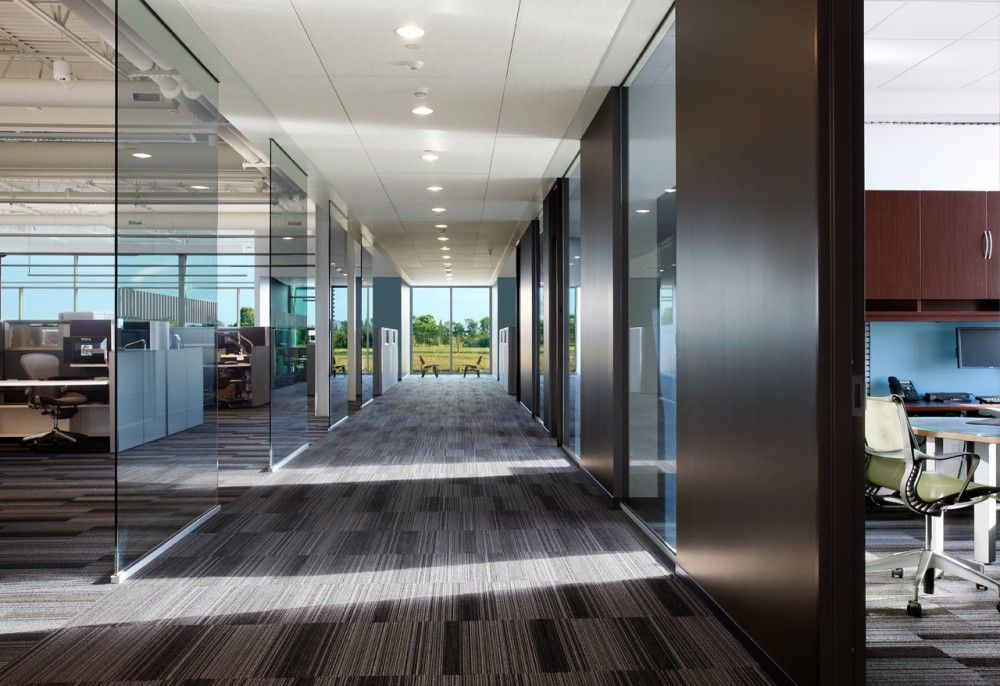 Delta Dental / OPN Architects Corporate interiors