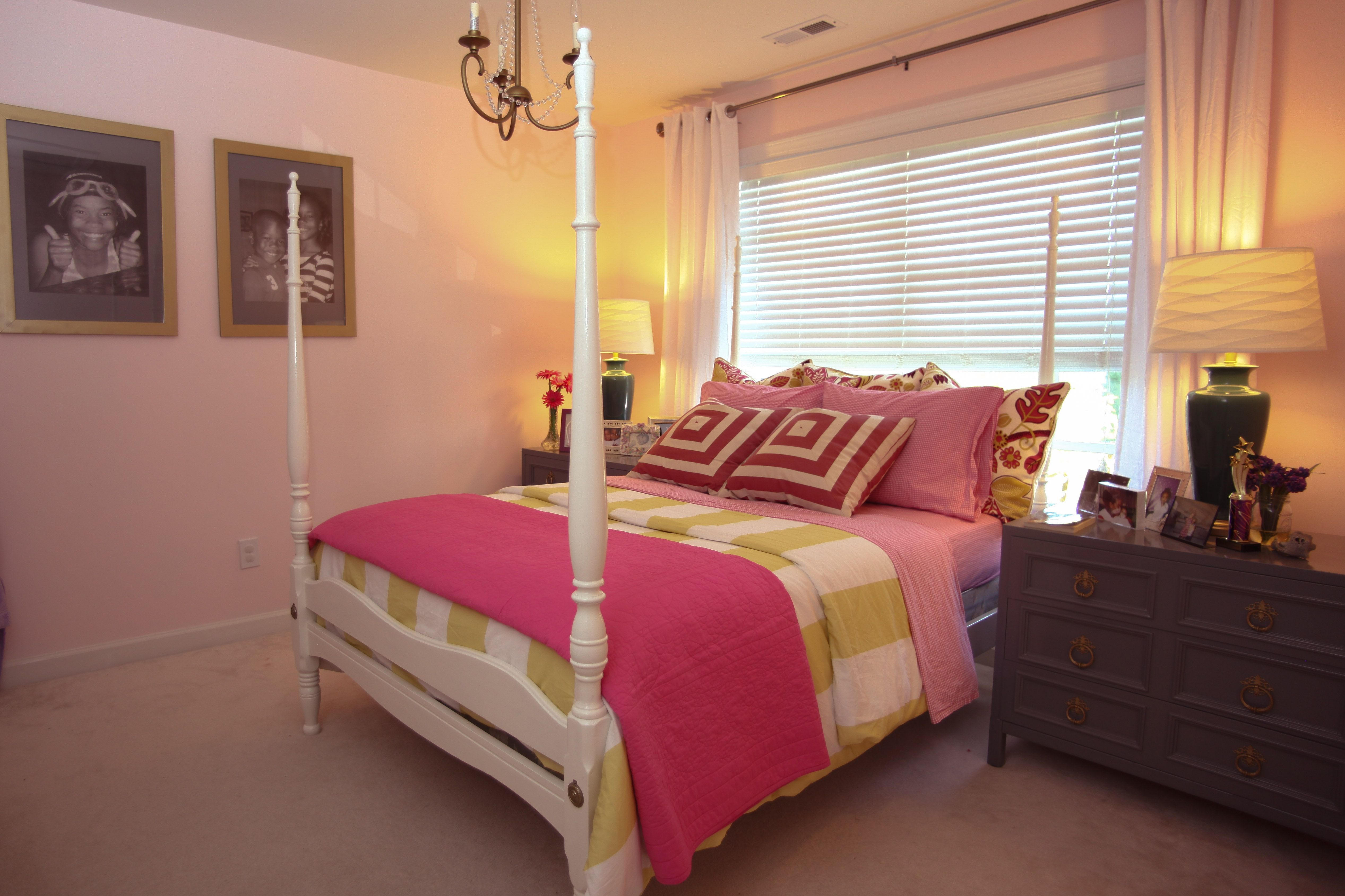 marvelous 10 year old bedroom ideas | a 10-year-old-girl gets a bedroom MAKEOVER. Get all the ...