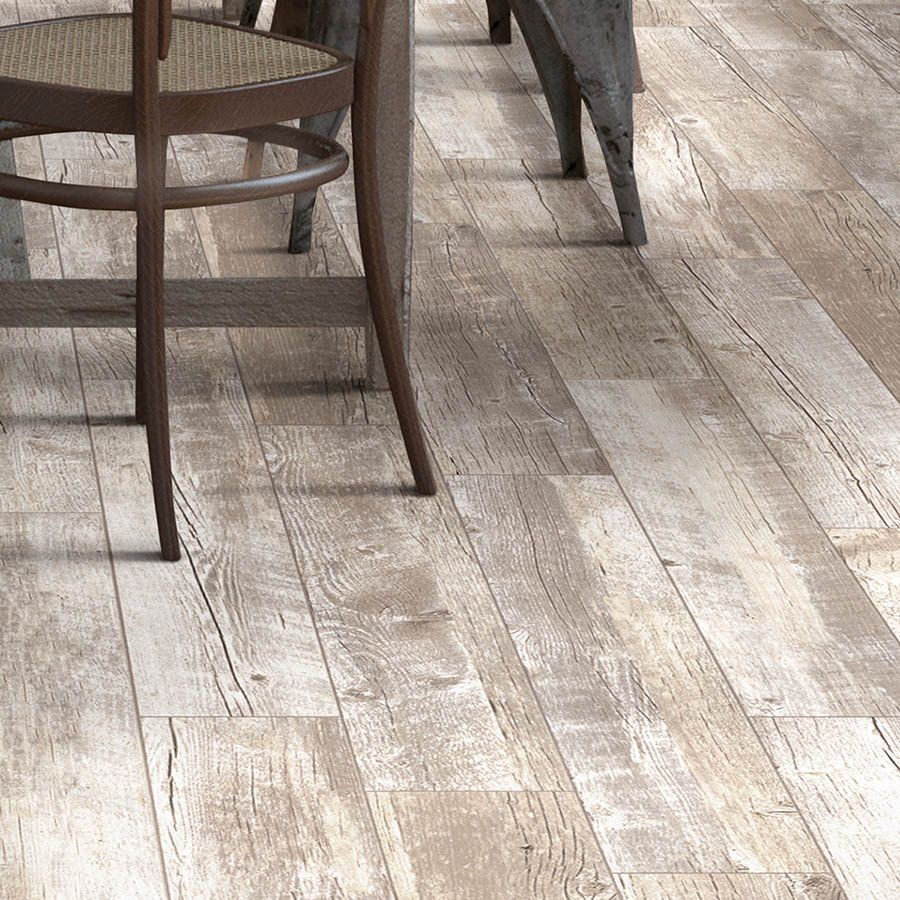 Porcelain Wood Tile Look
