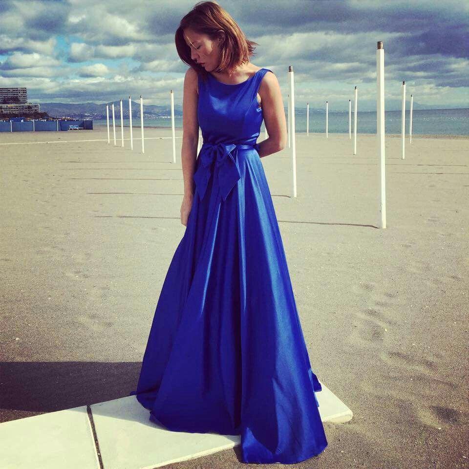 Vestido Bailly Bijoux | Dresses | Pinterest | Boda