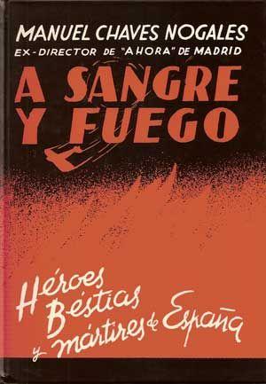 Me ha maravillado la amena lectura de estos nueve relatos ambientados en plena Guerra Civil española, y escritos con extraordinaria ecuanimidad por el periodista Chaves Nogales. Sorprende la objetividad con que el escritor describe la ferocidad de los dos bandos. Él era liberal republicano (azañista) y se vio inmerso en una lucha cainita en que los dos bandos cometieron brutales tropelías, aunque en sus relatos se vislumbra una mirada tierna y comprensiva. Escribió con generosidad y lucidez.