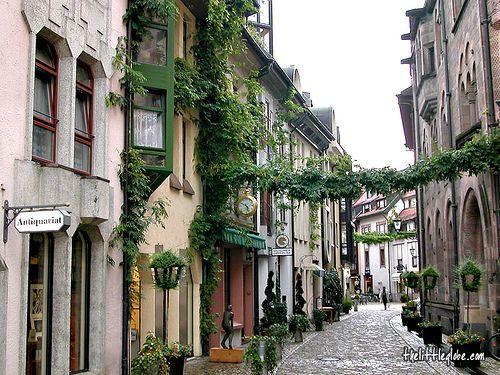 Freiburg, Alemanha