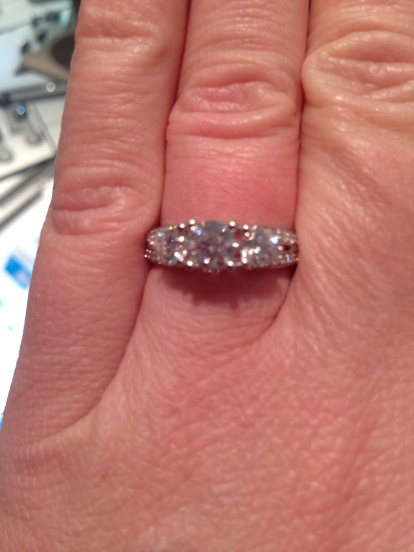 Fred Meyers jeweler ring my favorite | if i ever get married again ...