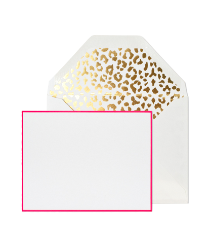 pink + white + leopard = perfection Sugar paper