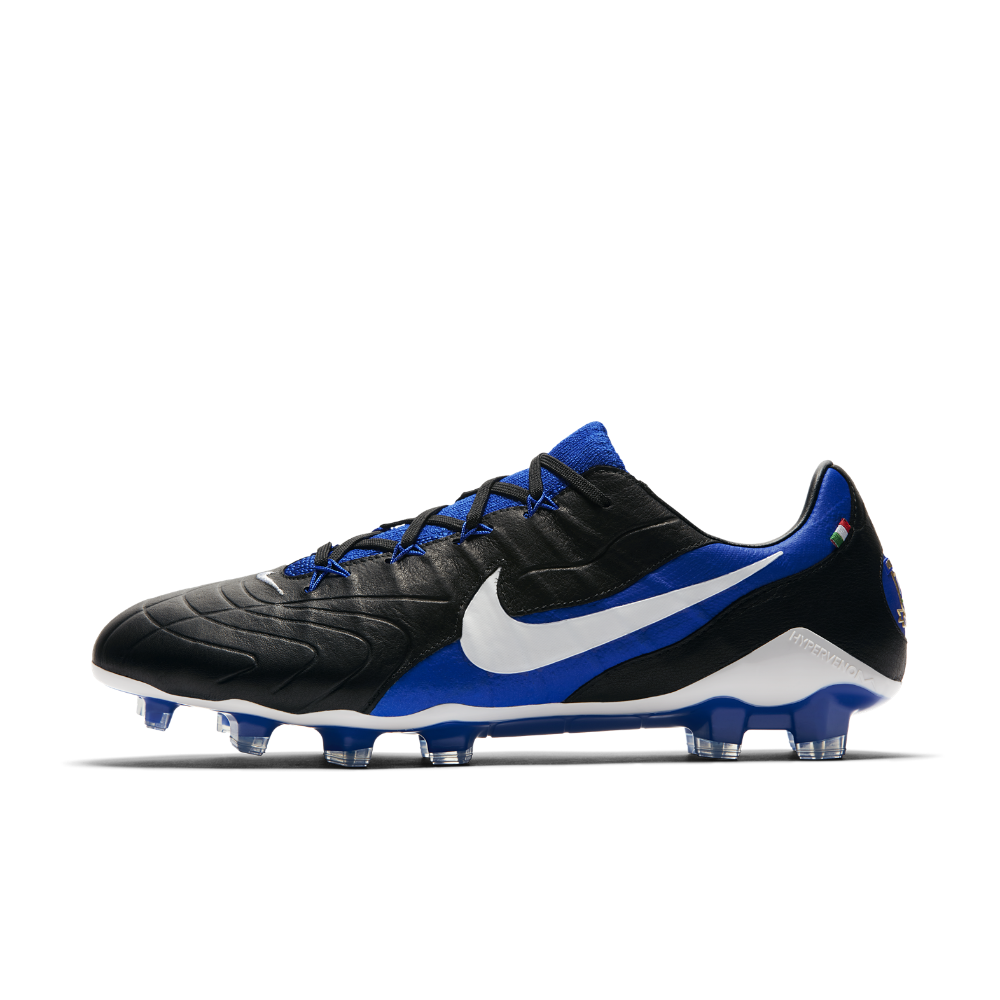 2533792b5ac1d7 Nike Hypervenom Phantom 3 GX SE Firm-Ground Soccer Cleats Size 11.5 (Black)