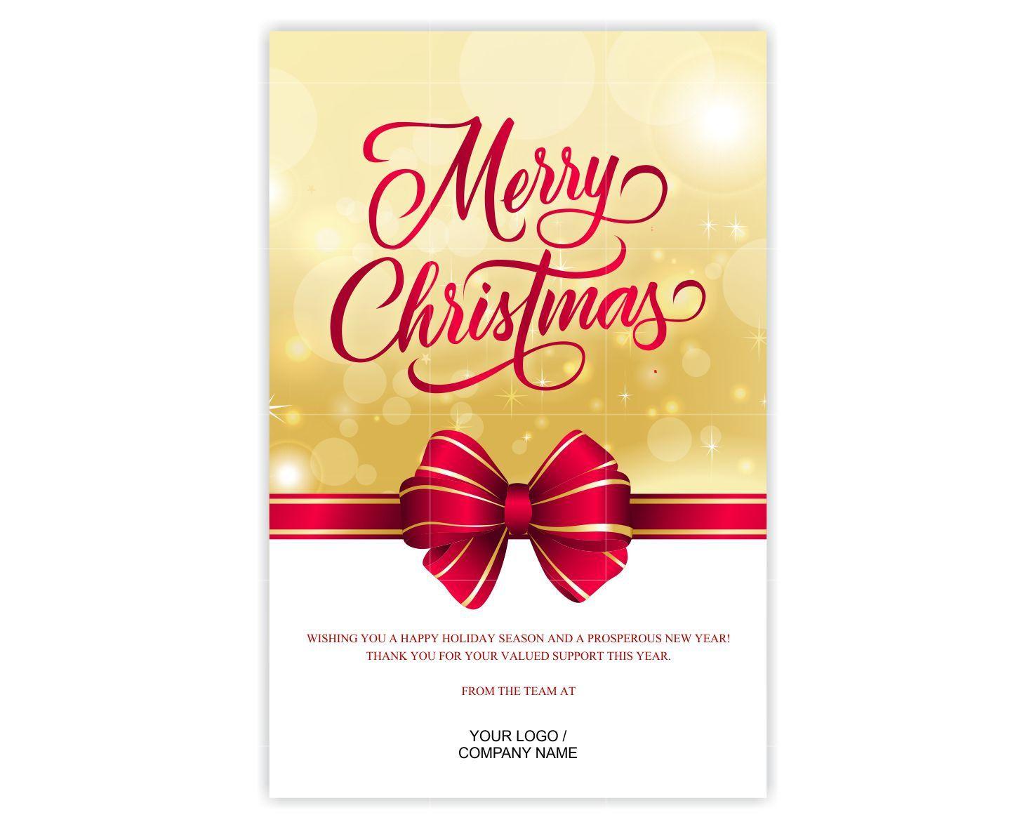 Custom corporate greeting card business greeting card cg001 custom corporate greeting card business greeting card cg001 flat printed cards supplied magicingreecefo Gallery