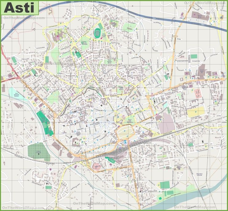 large detailed of mestre map » Full HD MAPS Locations - Another ...