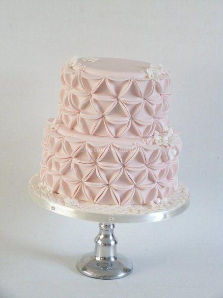 Aniek  Cake by PreciousPeggy