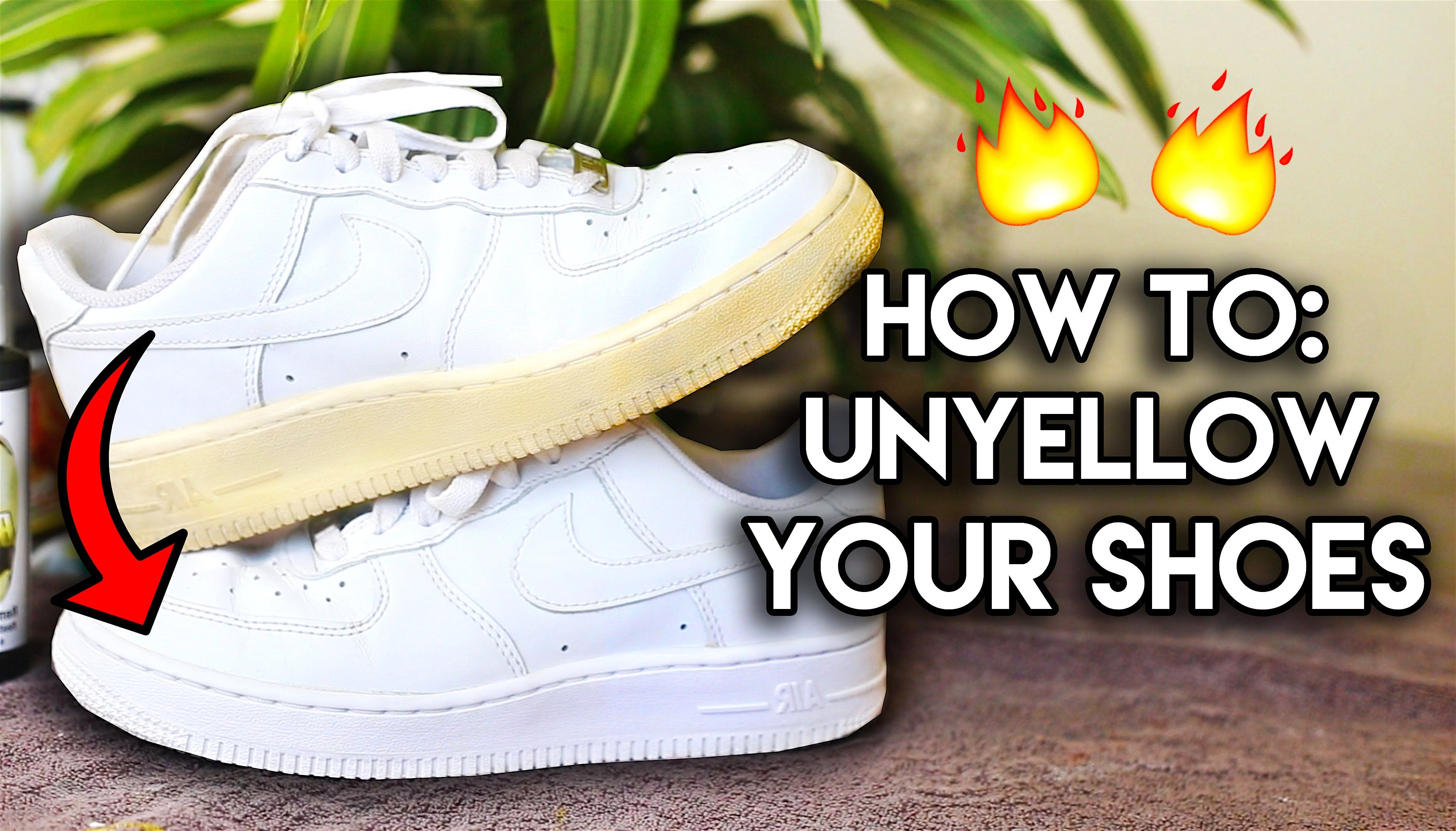 Most Frequently Asked Questions How To Unyellow Restore