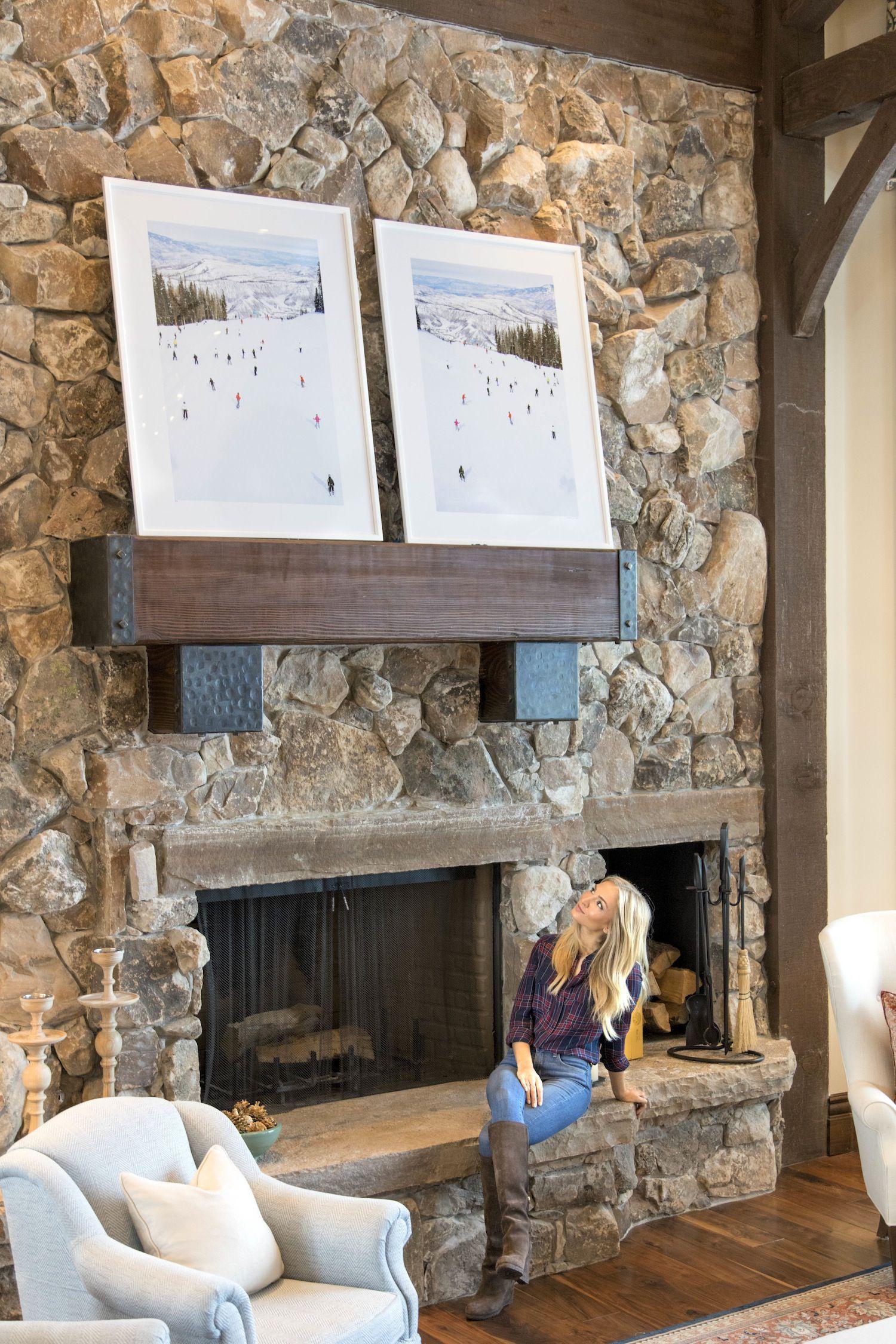 Gray Malin   Ski Utah   Home Decor With Sophie Elkus