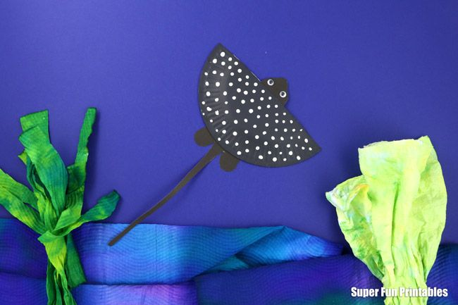 14 paper plate ocean animals art pinterest ocean paper plates