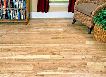 R L Colston 3 4 X 2 1 4 White Oak White Oak White Oak Floors House Styles