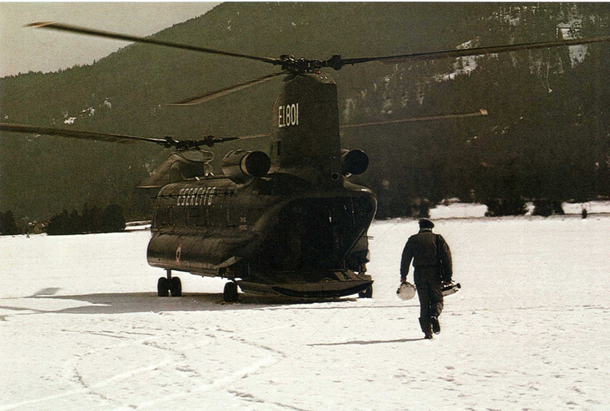 Elicottero Ch : Ch esercito italiano elicotteri