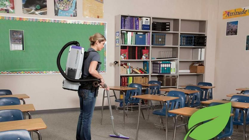 Professional Childcare Cleaning Company in Las Vegas