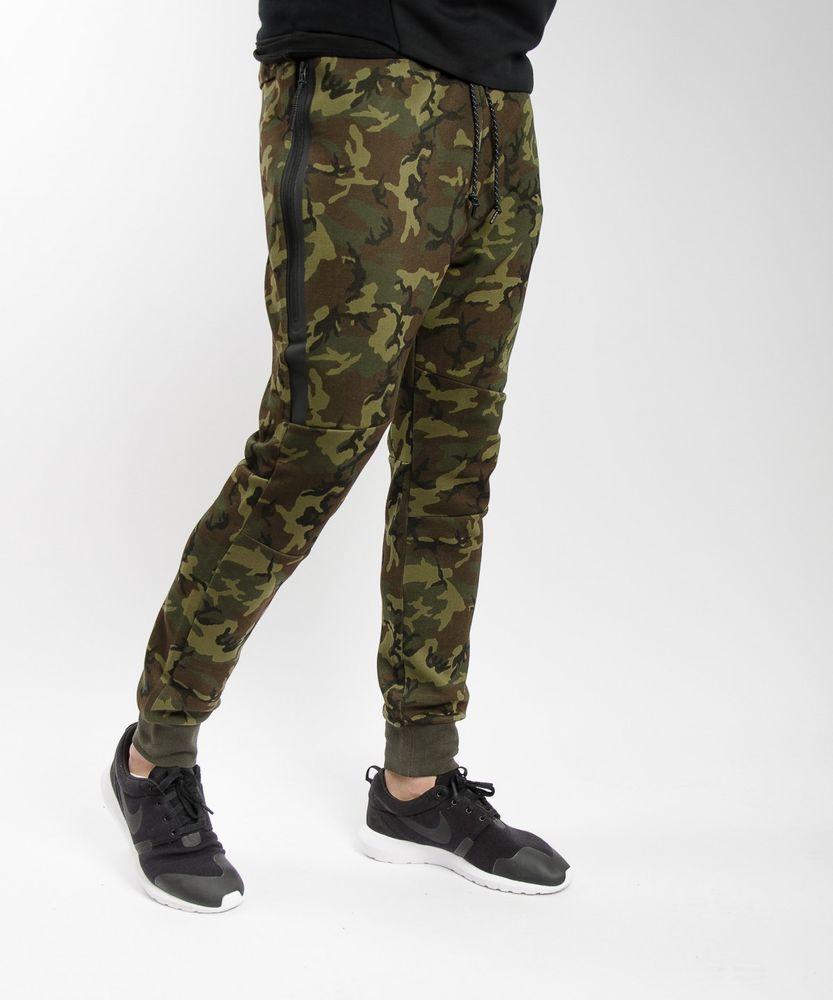 aa8052a5a4c9b Image result for Nike Tech Fleece Camo Joggers Pant | Stylez | Camo ...
